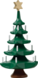 5302/0, Christmas Tree with Star, Small