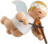 6307/2, Little Suspended Angel with Violin
