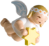 6307/51, Little Suspended Angel with Star