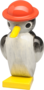 5256/1, Penguin, Small, Standing