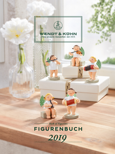 Book of Figurines 2019